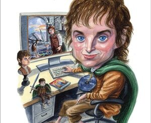 frodo franchise cover